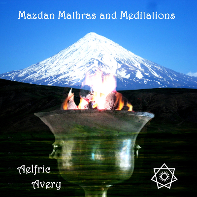 Mazdan Mathras and Meditations Artwork small